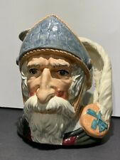 Royal Doulton Mug! Don Quixote! D6455
