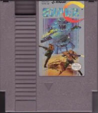 SUPER CONTRA C TWO with cosmetic flaws NINTENDO GAME ORIGINAL SYSTEM NES HQ