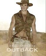 Outback (Outback Series #1) - of interest to gay men