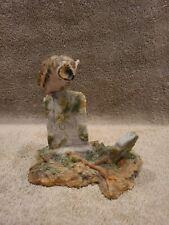 Lowell Davis Happy Hunting Ground America Border Fine Arts Owl 410/1750