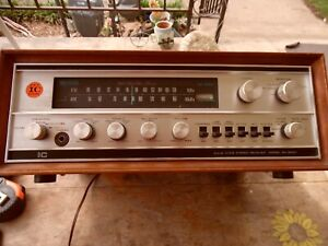 Pioneer Vintage Receiver SX-1500T for parts or repair