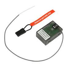 3CH SR3100 Receiver 3 Channel RX FOR RC CAR SPMSR3100 RX