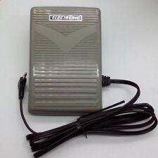COMANDO a pedale si adatta SINGER MACCHINE DA CUCIRE Modelli 7422-7469 #87532 #4C-333BL