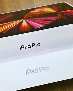 128GB Apple iPad Pro 2021 M1 11inch janjanman120