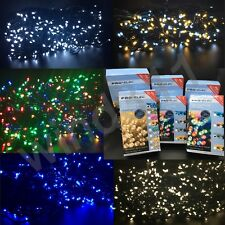 720/480/360/200/120/80 Christmas Lights SUPER BRIGHT LED, TIMER, 8 Functions