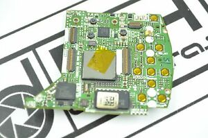 Casio S5 Main Board Processor With SD Reader Replacement Repair Part EH0690