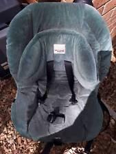 Safe N Sound Maxi Rider Baby Child Safety Car Seat– Grey