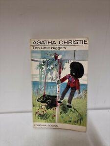 Ten Little Ni***rs, Agatha Christie (1980) (D2)