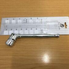 "Top Tools Premium 1/2"" (23.5mm) Whitworth Heavy Duty Scaffold Spanner Bi-Hex"