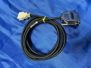 Olympus 55628L10 (MH-995) Printer Remote Cable CV-160/165/260/180/190 Processor