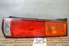 1997-2001 Honda CRV Cr-V Right Passenger rear Oem tail light Lamp 84 4H1