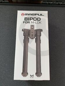 MagPul Bipod for M-LOK Mount Black MAG933-BLK