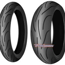 COPPIA PNEUMATICI MICHELIN PILOT POWER 2CT 190/50R17 + 120/60R17