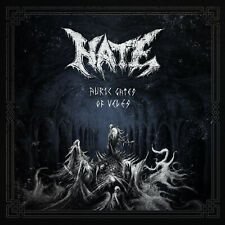 Hate - Auric GATES Of Veles Limited Edition Digipak