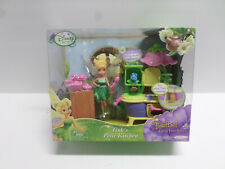 DISNEY FAIRIES TINKS PIXIE KITCHEN
