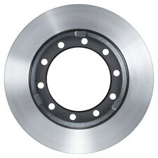 Disc Brake Rotor-Front Disc, Rear Disc Rear,Front Wagner BD126366E