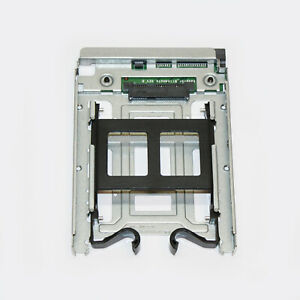 "Genuine HP Z Workstation 3.5"" to 2.5"" SATA Adapter Caddy Tray 668261-002"