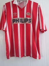 "PSV Eindhoven 1990-1992 Football Shirt Size 42-44"" /41689"