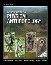 Introduction to Physical Anthropology, 2013-2014 Edition by Robert Jurmain,...