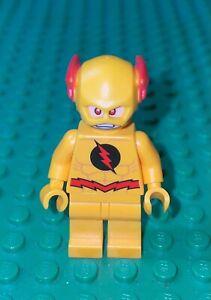 Lego Reverse Flash 76098 Zoom Justice League Super Heroes Minifigure