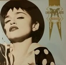 Madonna - The Immaculate Collection (Brand new Copy) Laser Disc