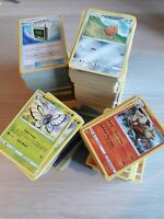 Pokemon Unbroken Bonds 50-100 card bundles inc holo's and PROMO - ALL DIFFERENT