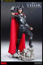 Thor Movie 26 Inch Statue Figure Premium Format - Thor Sideshow