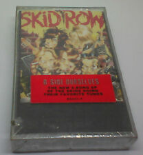 Skid Row B-Side Ourselves - Cassette - SEALED