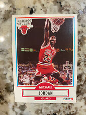New listing 🏀Fleer 1990 COMPLETE MINT SET!!  CLEAN Jordan, Pippen, Divac Hardaway Kemp RC's
