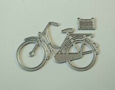 Sizzix Die Cutter Thinlits   Bicycle  fits Big Shot
