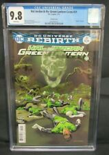 Hal Jordan & the Green Lantern Corps #21 (2017) Variant Cover DC CGC 9.8 C664