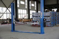 2 post car ramp  vehicle lift ramp  4000kg lifting capacity   CE 240v 1phase