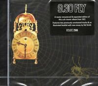 9.30 - Fly (2016 CD) 1972 Album Remastered + 2 Bonus Tracks (New & Sealed)