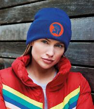 Trojan Beanie cap hat head wear mg rover Christmas gift present wool warm