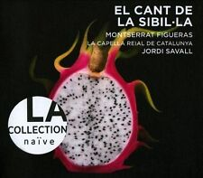 El Cant de la Sibil-la (CD, Aug-2013, Na‹ve (Label))
