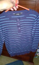 George boys jumper,size 2-3years,100%only worn twice&washed,excellent condition