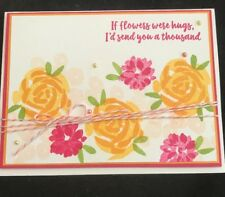 All Occasion Card Stampin' Up!