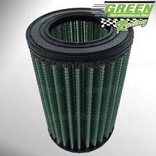 Green Sportluftfilter für SMART Roadster, Fortwo & City Coupé Filter Luftfilter