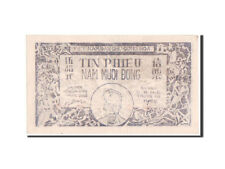 Billets, Vietnam, Tin Phieu, 50 Dong 1949-1950, Pick 50d #45192