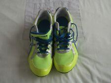Size 44 (9) Asics running spikes