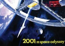 2001 A SPACE ODYSSEY NEW ART PRINT POSTER YF1245