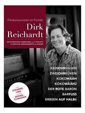Dirk Reichardt Filmkomponisten Im Porträt Film Piano Learn to Play MUSIC BOOK