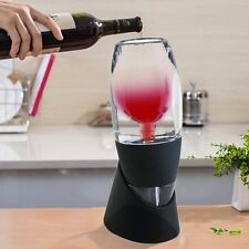 Mini Red Wine Aerator Filter Magic Decanter Essential Wine Quick Aerator Set UT
