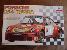 ESCI 1/24 PORSCHE 934 TURBO