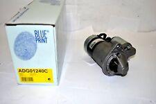 GENUINE BLUEPRINT ADG01240C STARTER MOTOR fit CHEVROLET MATIZ 1.0i  06/05>12/10