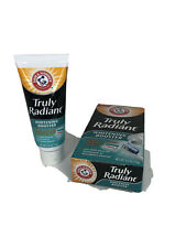Arm & Hammer Truly Radiant Whitening Booster 2.5 oz EXP 12/2020