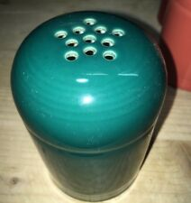 Fiesta RANGE/Stove TOP CHEESE SHAKER - Retired color - EVERGREEN