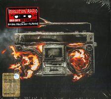 Green day - Revolution radio CD (new album/sealed)