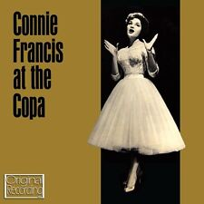 Connie Francis - At the Copa [New CD]