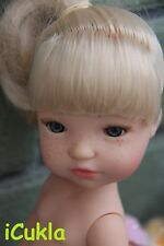 "Berjuan DOLL ~ GRETTA blond ~Grettа series~ 14""~ 35cm NEW~"